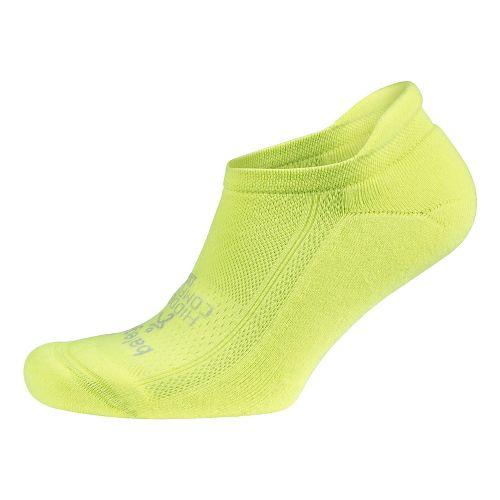 Balega Hidden Comfort Single Socks - Lemon M