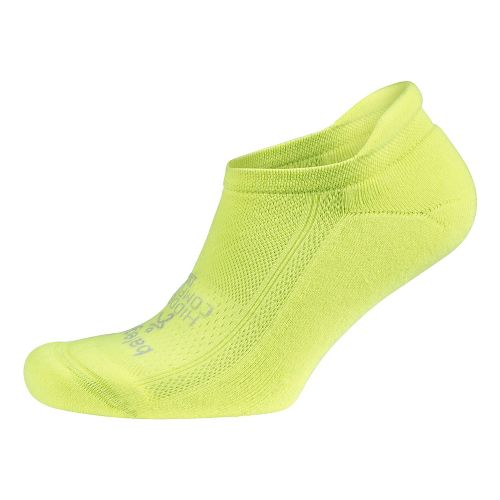 Balega Hidden Comfort Single Socks - Lemon S