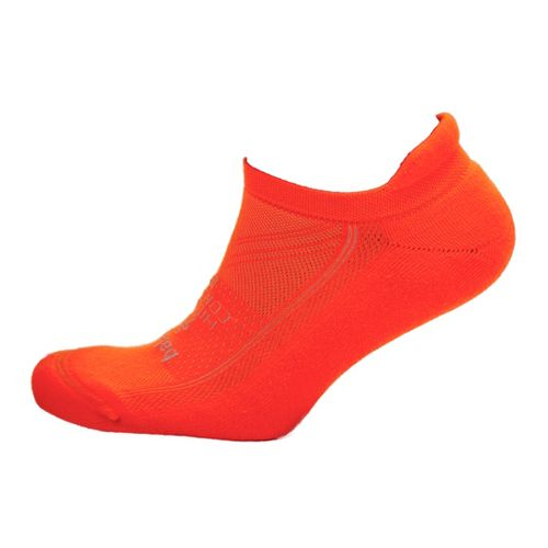 Balega Hidden Comfort Single Socks - Orange M