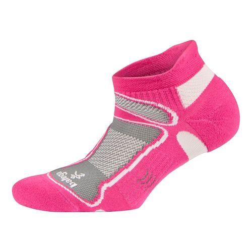 Balega Ultra Light No Show Socks - Pink S
