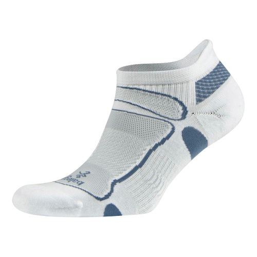 Balega Ultra Light No Show Socks - Blue M