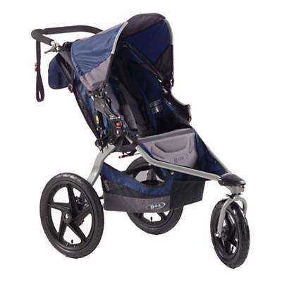 BOB Revolution SE Single Strollers