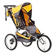 BOB Ironman Single Strollers