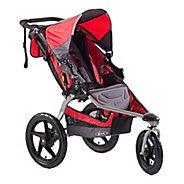 BOB Stroller Strides Fitness Stroller Single Strollers
