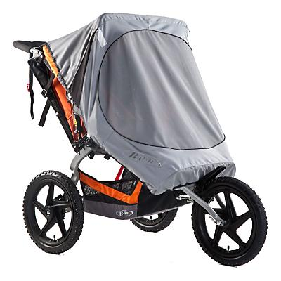 BOB Ironman Sun Shield Duallie Strollers
