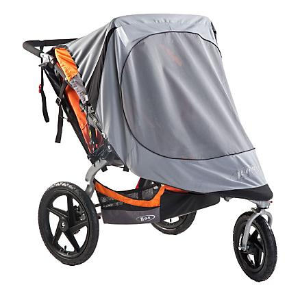 BOB Revolution Sun Shield Duallie Strollers
