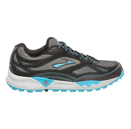 Womens Brooks Cascadia 5 Trail Running Shoe