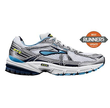 Womens Brooks Adrenaline GTS 11 Running Shoe