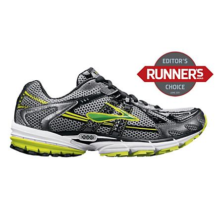 Mens Brooks Ravenna 2 Running Shoe