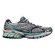 Womens Brooks Ghost 4 Running Shoe