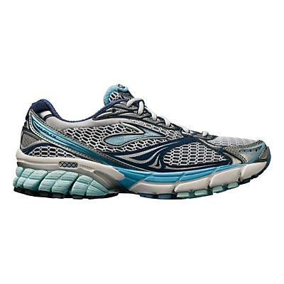 Womens Brooks Ghost 4 Running Shoe