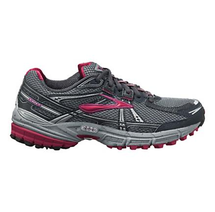 Womens Brooks Adrenaline ASR 8 Trail Running Shoe