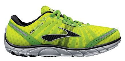 Womens Brooks pureconnect Running Shoe