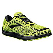 Mens Brooks PureGrit Trail Running Shoe