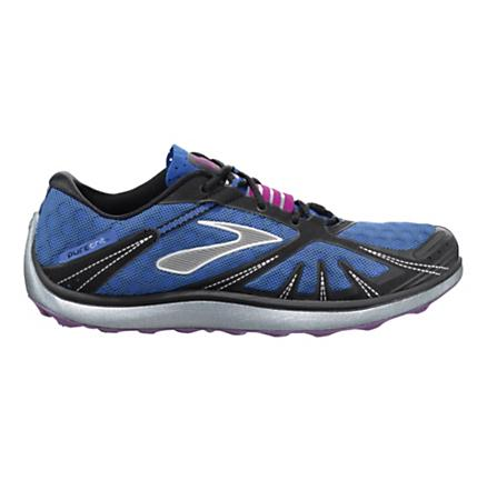 Womens Brooks PureGrit Trail Running Shoe