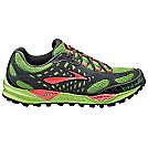 Womens Brooks Cascadia 7 Trail Running Shoe