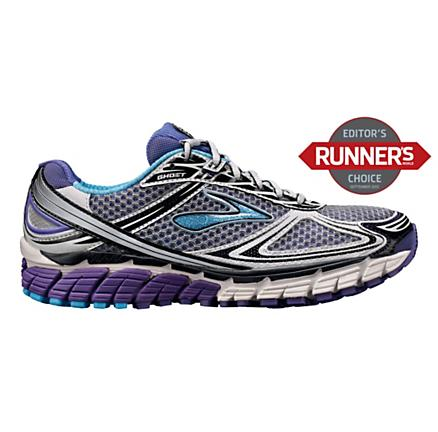 Womens Brooks Ghost 5 Running Shoe