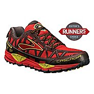 Mens Brooks Cascadia 8 Trail Running Shoe