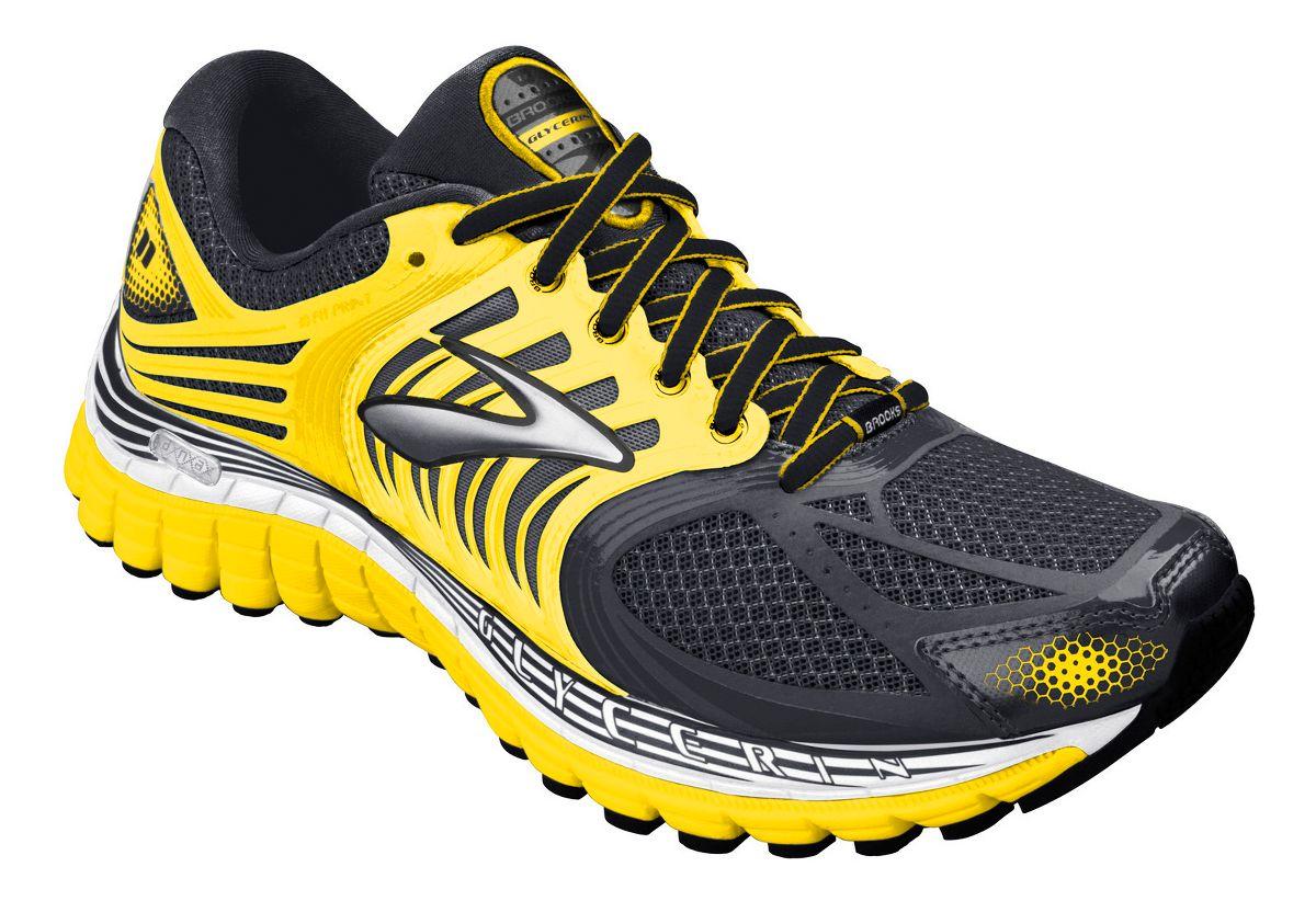 mens glycerin 11 running shoe at road runner sports
