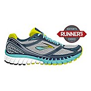 Womens Brooks Ghost 6 Running Shoe