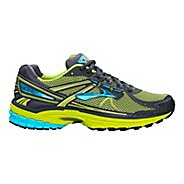 Womens Brooks Adrenaline ASR 10 Trail Running Shoe