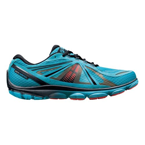 Mens Brooks PureCadence 3 Running Shoe - Blue 9