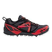 Mens Brooks Cascadia 9 Trail Running Shoe