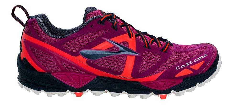 Brooks Cascadia 9 Trail Running Shoe