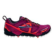 Womens Brooks Cascadia 9 Trail Running Shoe