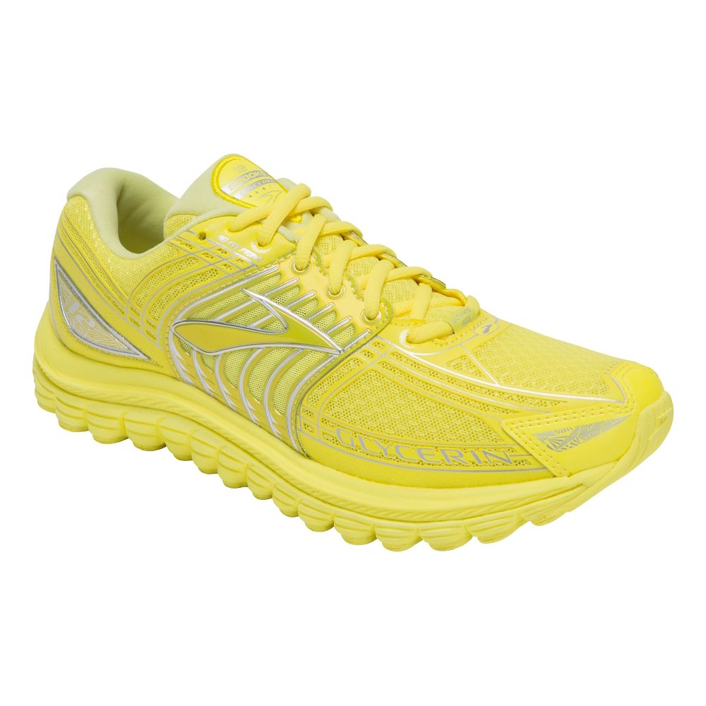 Running Shoes Similar To Brooks Glycerin