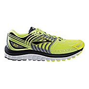 Mens Brooks Glycerin 12 Night Life Running Shoe