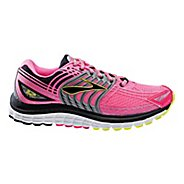 Womens Brooks Glycerin 12 Night Life Running Shoe