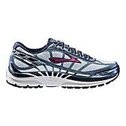 Womens Brooks Dyad 8 Running Shoe