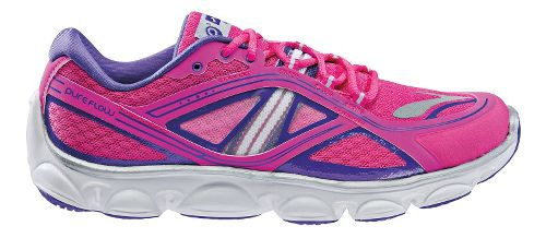 Kids Brooks PureFlow 3 Running Shoe - Pink 4.5Y