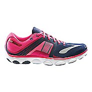 Womens Brooks PureFlow 4 Running Shoe