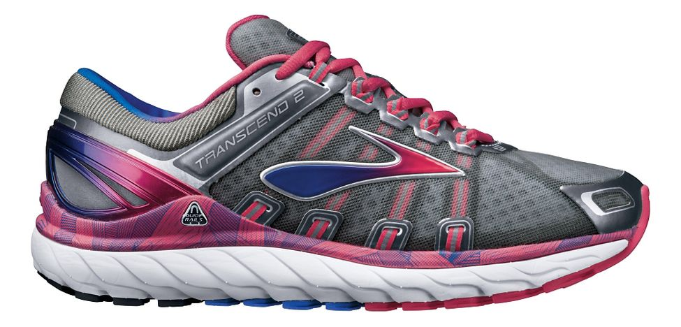 Brooks Transcend 2 Running Shoe