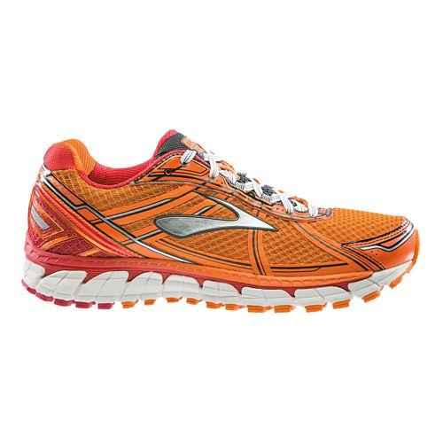 Mens Brooks Adrenaline GTS 15 Running Shoe - Orange 12.5