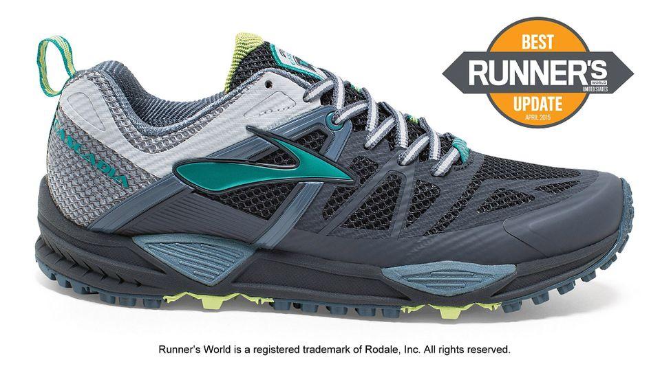 Brooks Cascadia 10 Trail Running Shoe