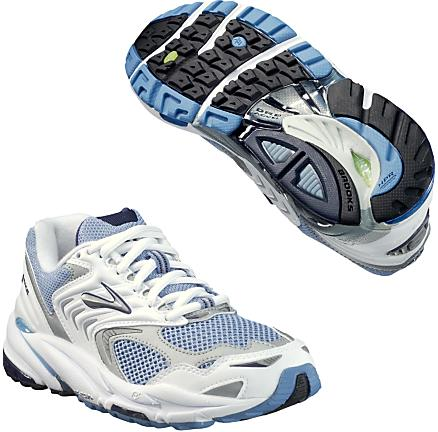 Womens Brooks Ariel '04 Running Shoe