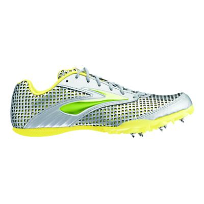 Womens Brooks Twitch S Track and Field Shoe