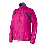 Womens Brooks Essential Run II Running Jackets