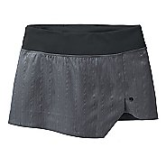 Womens Brooks PureProject Reflective Skort Fitness Skirts