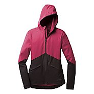 Womens Brooks Utopia Thermal Hoodie III Warm-Up Hooded Jackets