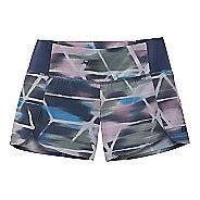 "Womens Brooks Pureproject 3.5"" Short II Lined Shorts"