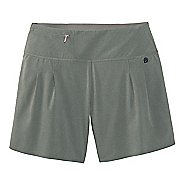 "Womens Brooks Pureproject 2-in-1 5"" Short"