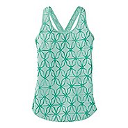 Womens Brooks Versatile Lite Tanks Technical Top
