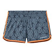 "Womens Brooks Versatile 3.5"" Low Rise Lined Short II"