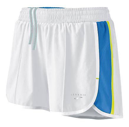 Womens Brooks Epiphany Stretch II Lined Shorts