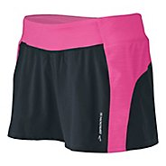 Womens Brooks Glycerin Lined Shorts