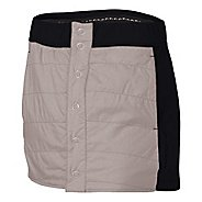 Womens Brooks Adapt Reversible Fitness Skirts